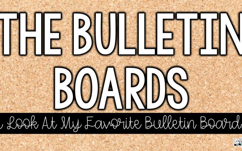 The Bulletin Boards