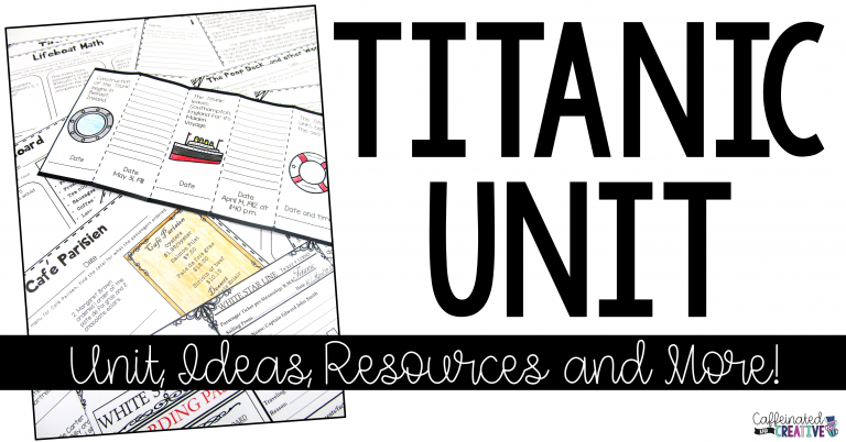 Titanic: An Interactive Unit