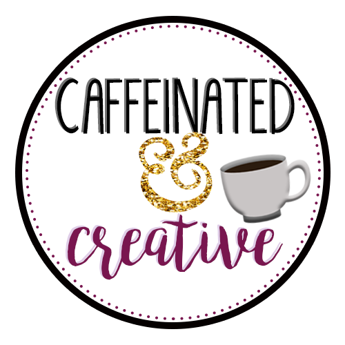 Caffeinated and Creative