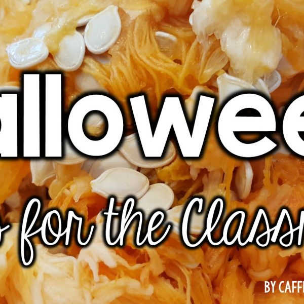 Halloween ideas for the classroom,.