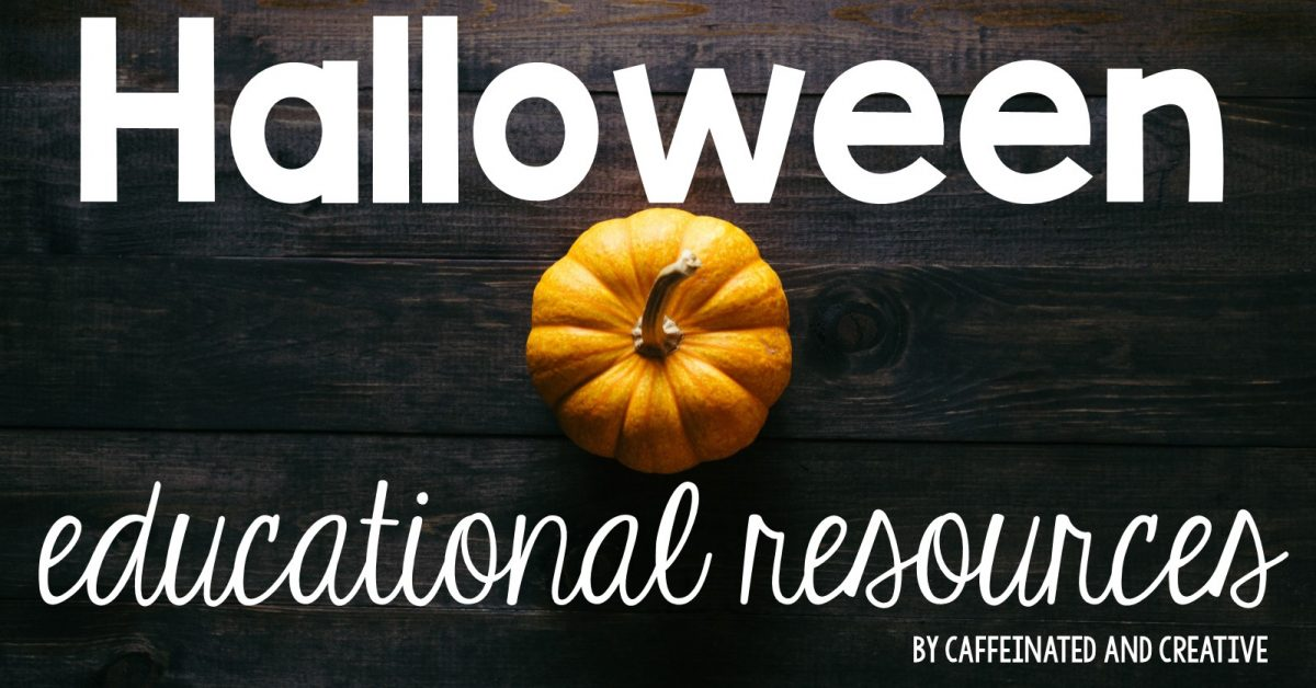 Halloween Resources