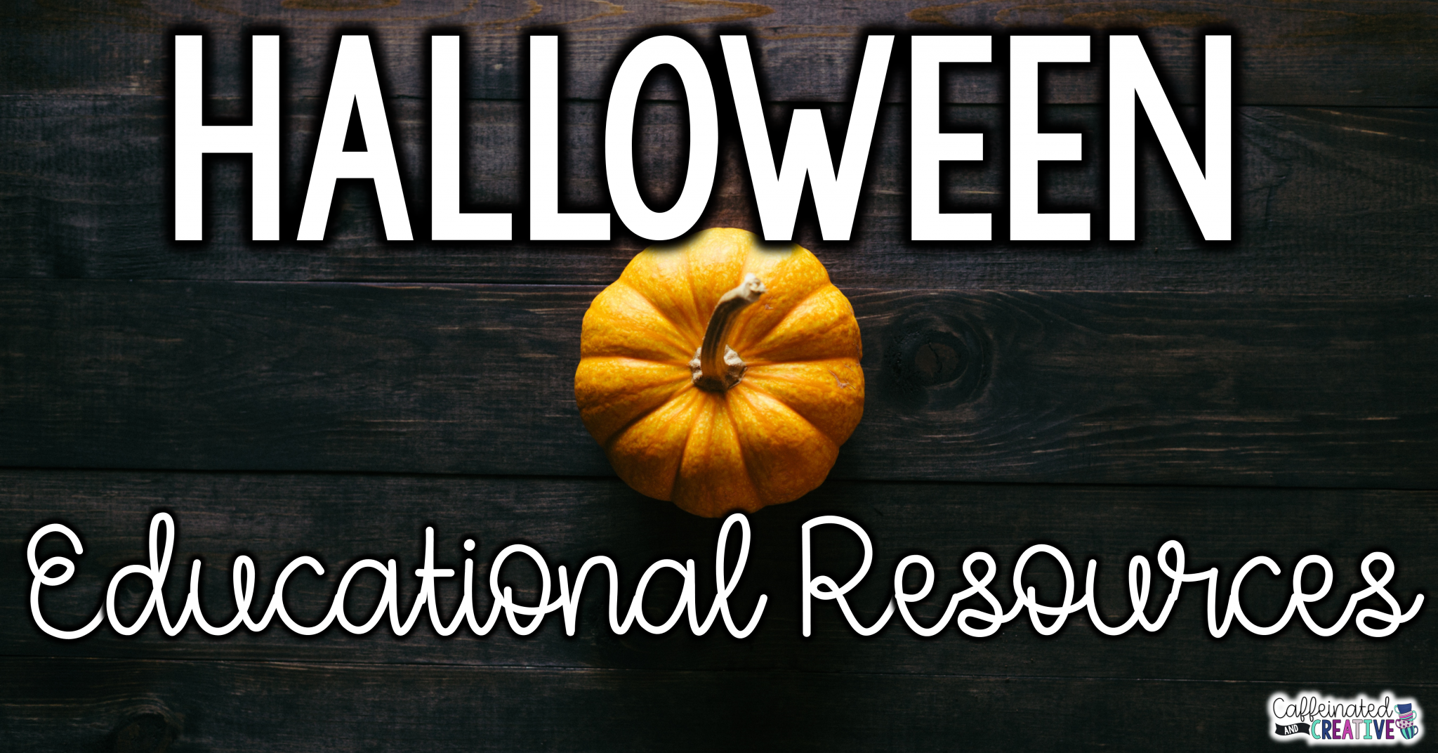 Halloween Educational Resources