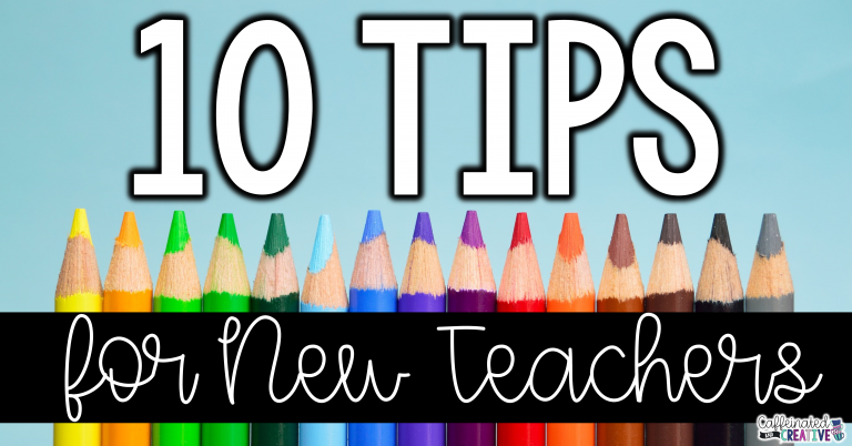 10 Tips New Teachers Can Use