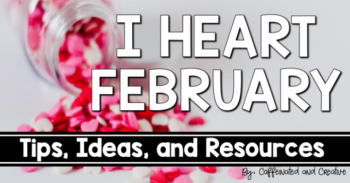 February Activities for in the classroom. Tons of ideas for Chinese New Year, Valentine's Day and President's Day.