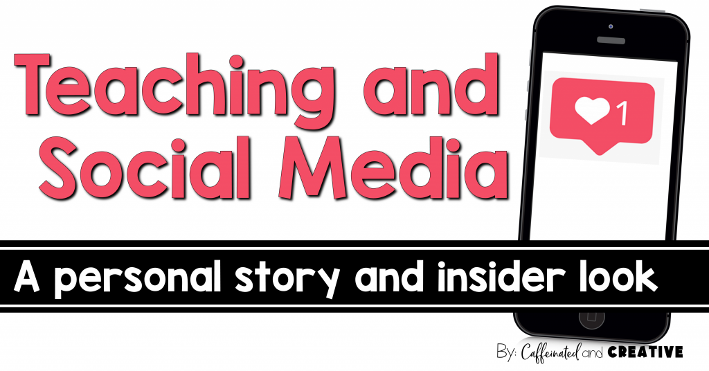 Social Media and Teaching