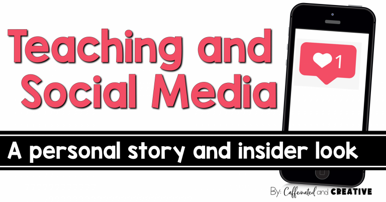 Teaching and Social Media: The Dark Side