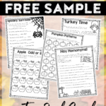 If you are looking for no printables and are interested in seeing what I have to offer, head on over to this blog post to sign up for my email list! In return you will get this freebie plus tons of ideas, tips, exclusive freebies, and sale notices! All for just subscribing to my email list!