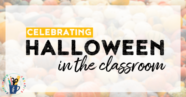 Are you in need of ideas, tips, resources, and more for Halloween? Look no further!