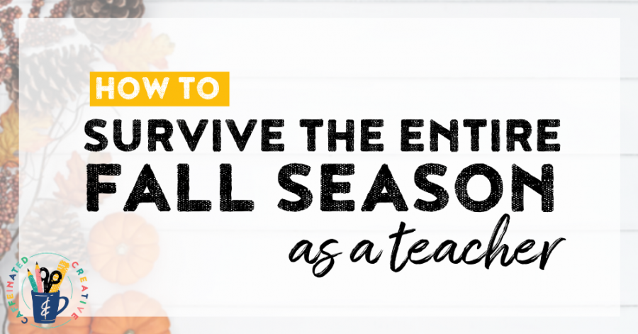 Are you a teacher needing tons of books, ideas, tips, resources, and more for the entire fall season!!?! Look no further! Be set for Halloween, Thanksgiving and much more!